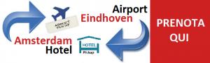 da Eindhoven ad Amsterdam