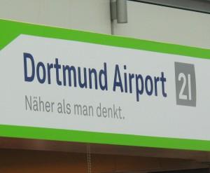 dortumund airport