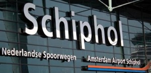 navetta Schiphol