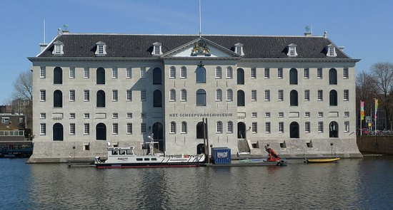 musei a amsterdam