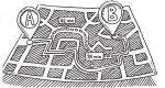 mappa Amsterdam