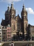San Nicola Amsterdam